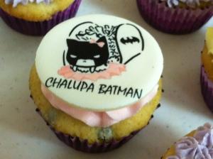 Chalupa Batman